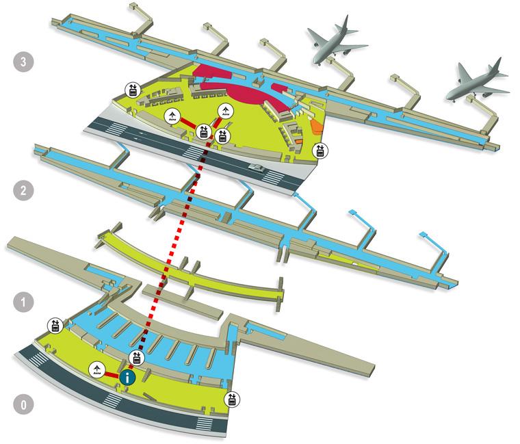 Bilbao International Airport